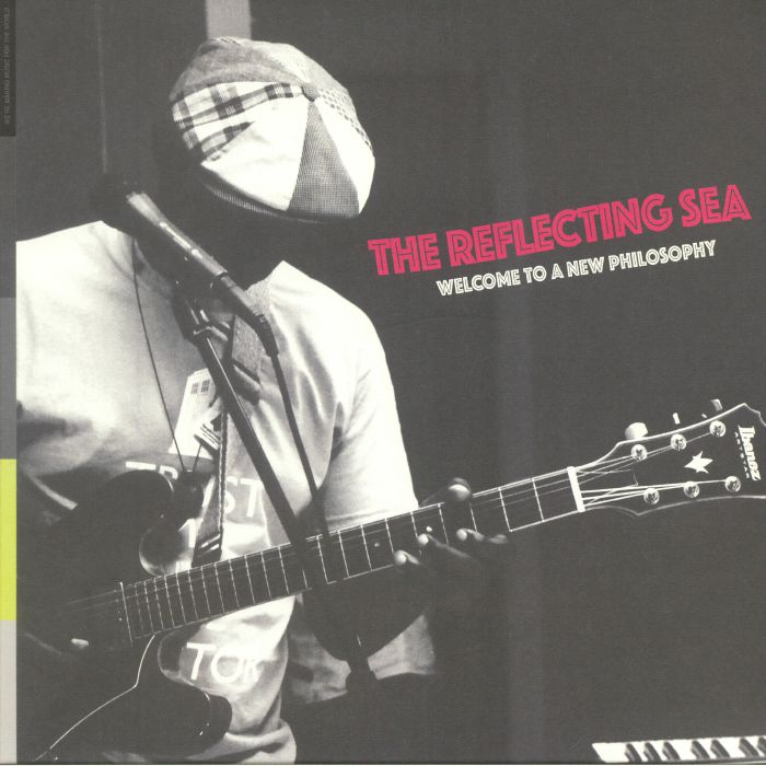 RAW POETIC/DAMU THE FUDGEMUNK - The Reflecting Sea: Welcome To A New Philosophy