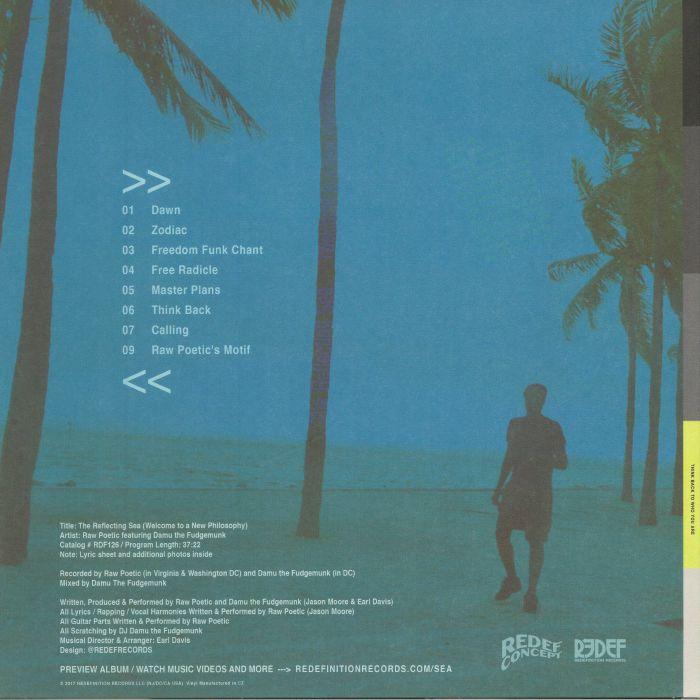 Lyric raw sugar lyrics : RAW POETIC/DAMU THE FUDGEMUNK The Reflecting Sea: Welcome To A New ...