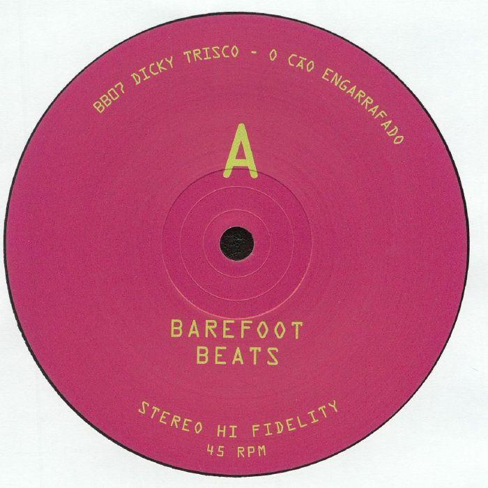 DICKY TRISCO/JOUTRO MUNDO - Barefoot Beats 07