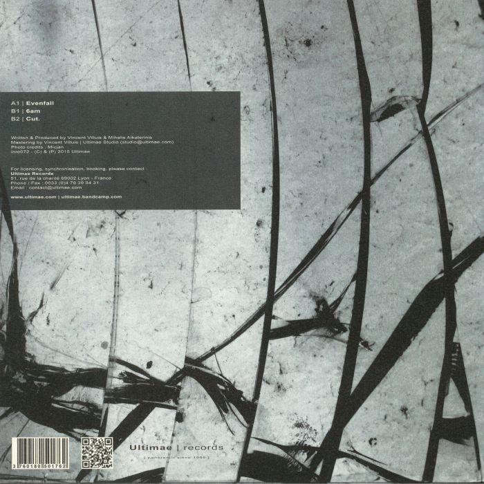 AES DANA feat MIKTEK - Cut