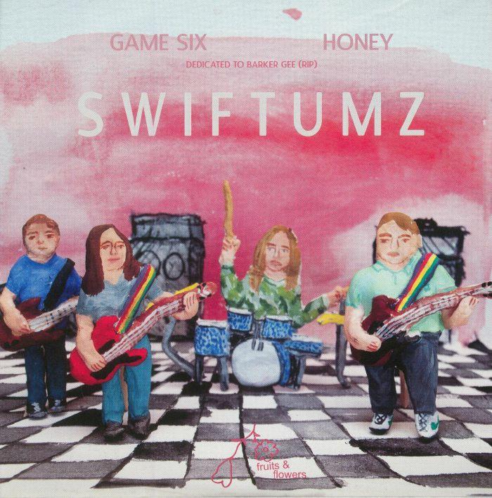 SWIFTUMZ - Game Six