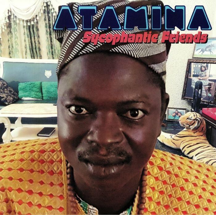 ATAMINA - Sycophantic Friends