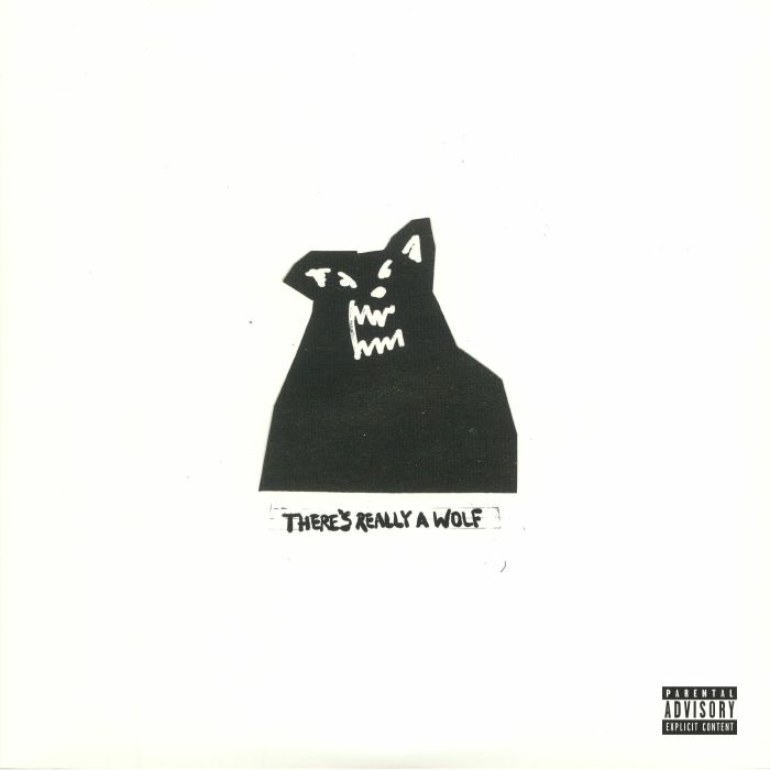 RUSS - There's Really A Wolf