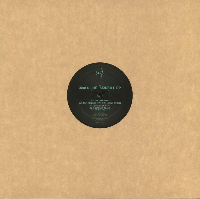 URULU - The Banshee EP