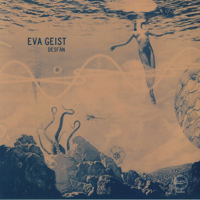 GEIST, Eva - Desfan