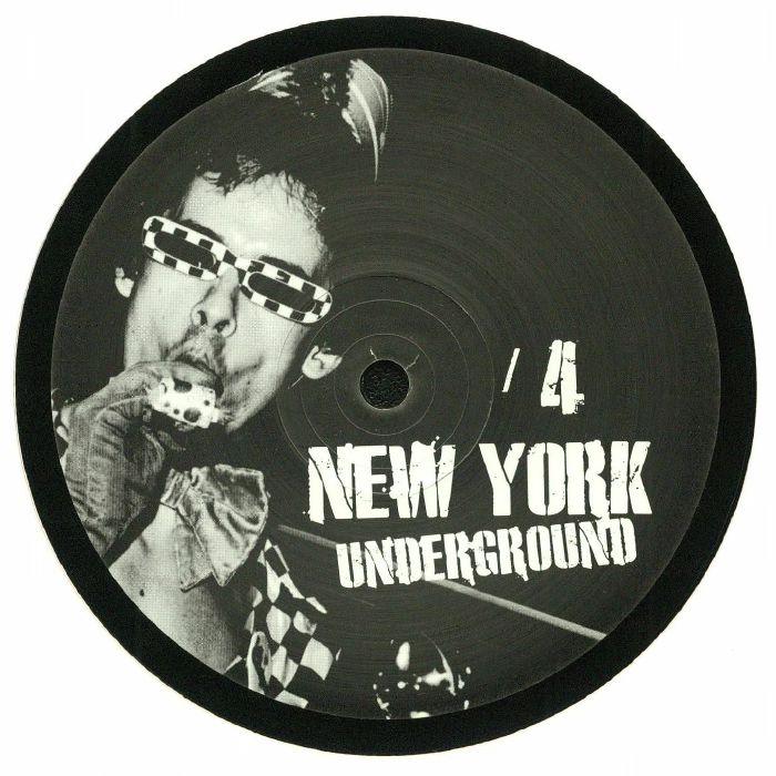 NY UNDERGROUND - New York Underground #4