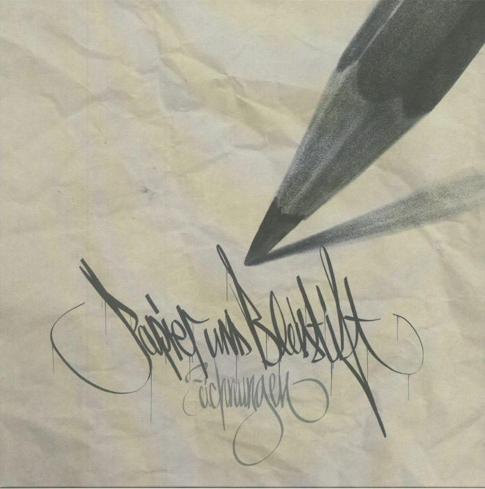 PAPIER & BLEISTIFT - Zeichnungen