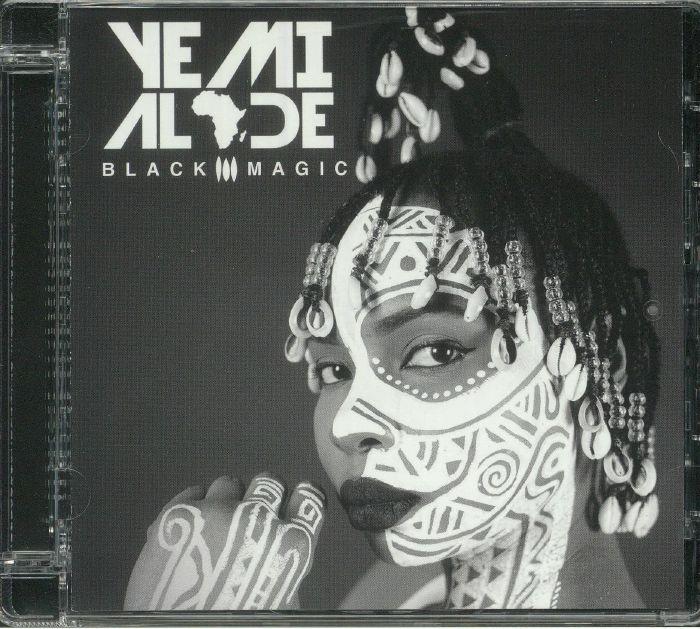 ALADE, Yemi - Black Magic