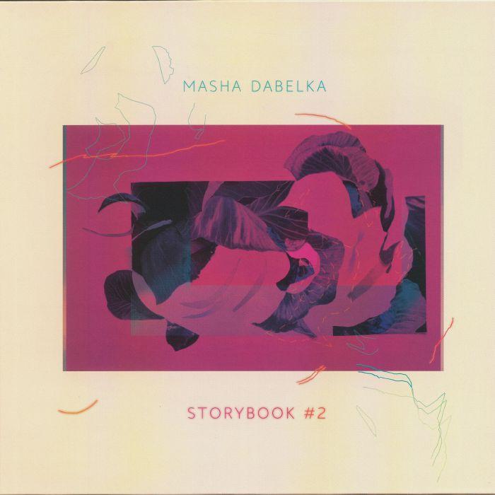 DABELKA, Masha - Storybook #2