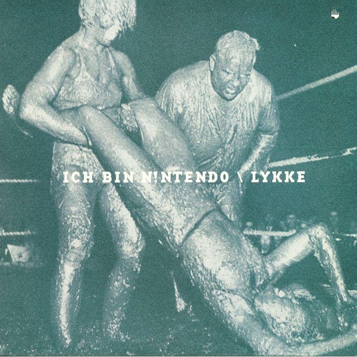 ICH BIN N!NTENDO - Lykke