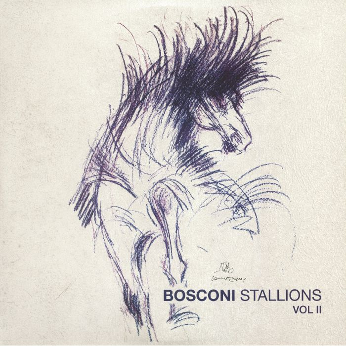 VARIOUS - Bosconi Stallions Vol 2