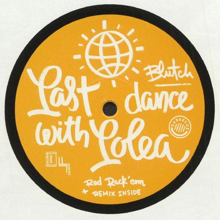 BLUTCH - Last Dance With Lolea