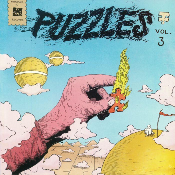 VARIOUS - Puzzles Vol 3