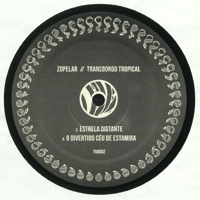 ZOPELAR - Transbordo Tropical