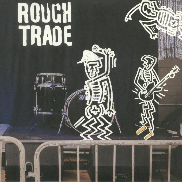VARIOUS - Rough Trade Shops Counter Culture 17