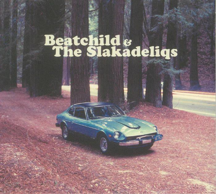 BEATCHILD/THE SLAKADELIQS - Heavy Rockin' Steady