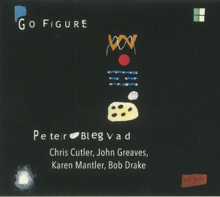 BLEGVAD, Peter - Go Figure