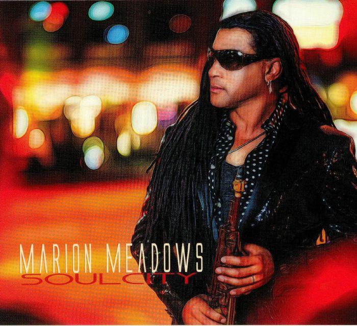 MEADOWS, Marion - Soul City