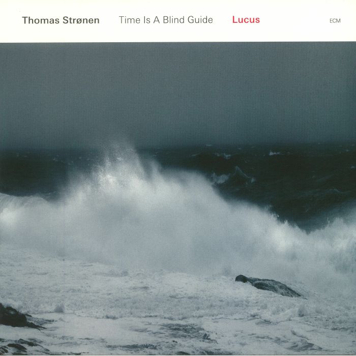 Image result for Thomas Strønen with Time Is a Blind Guide- Lucus