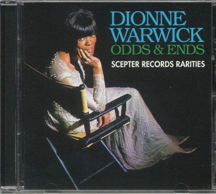 WARWICK, Dionne - Odds & Ends: Scepter Records Rarities