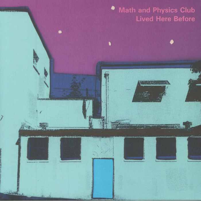 MATH & PHYSICS CLUB - Lived Here Before