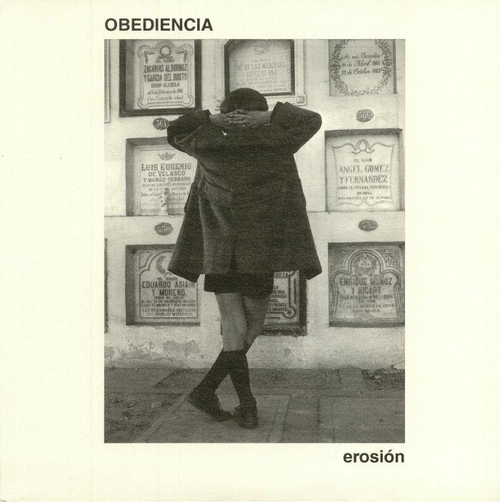 OBEDIENCIA - Erosion