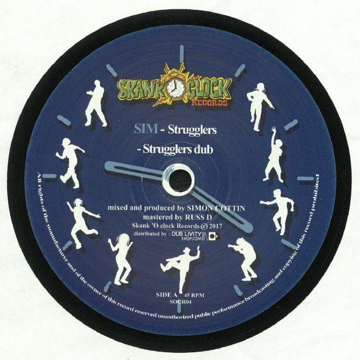 SIM - Strugglers