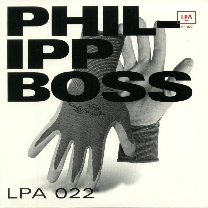 BOSS, Philipp - Boss