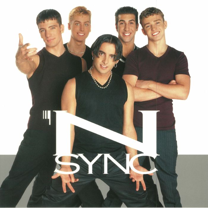 N SYNC - N Sync: 20th Anniversary Edition