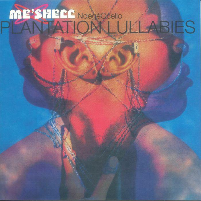 Meshell Ndegeocello Plantation Lullabies Reissue Vinyl