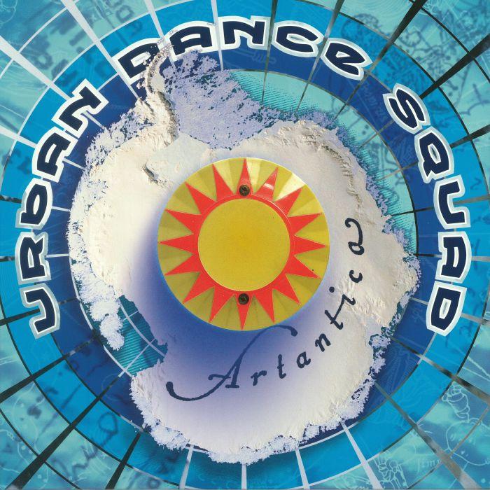 URBAN DANCE SQUAD - Artantica (remastered)