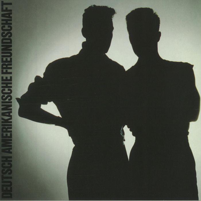 DAF aka DEUTSCH AMERIKANISCHE FREUNDSCHAFT - Fur Immer (reissue)