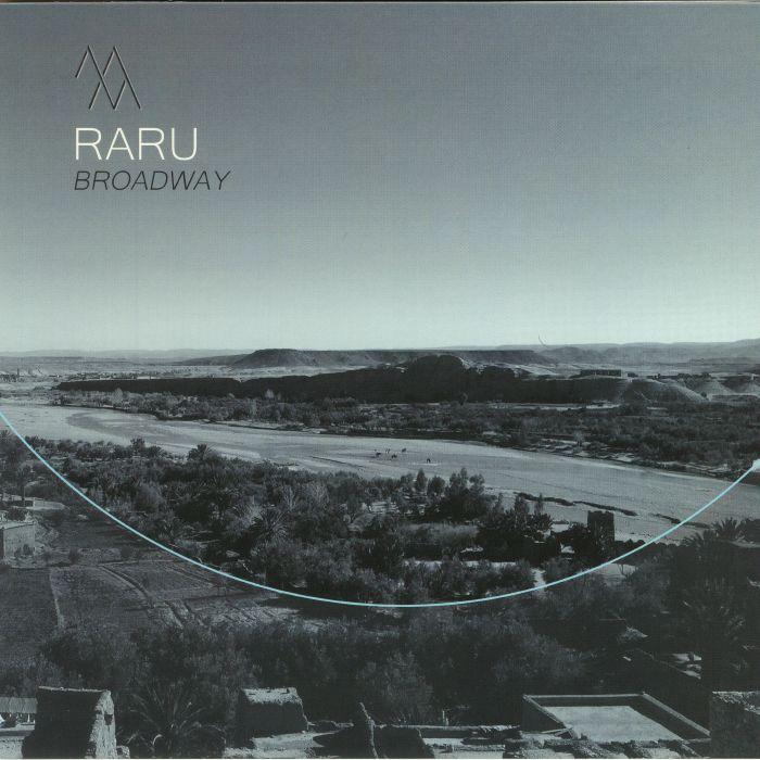 RARU - Broadway