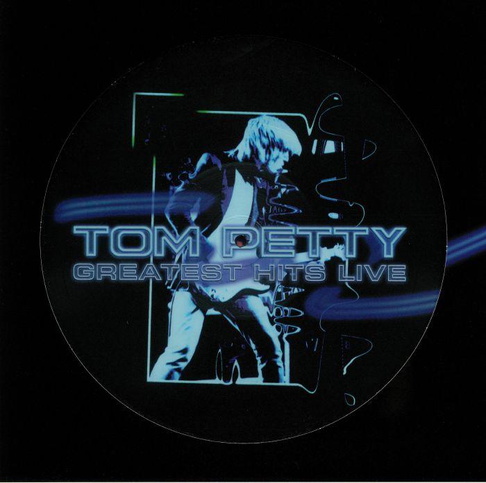 Tom Petty Greatest Hits Live Vinyl At Juno Records