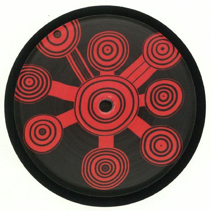 GIASH - Balfrin EP