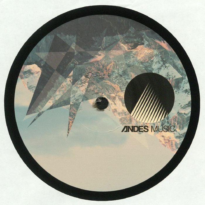 GIL, Camilo/ONE PLUS 1 - Inner Voices EP