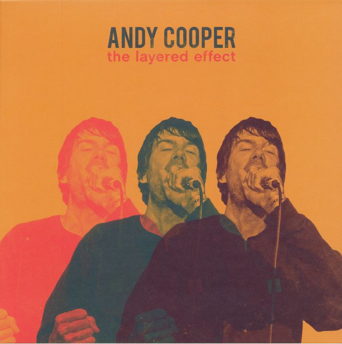COOPER, Andy - The Layered Effect