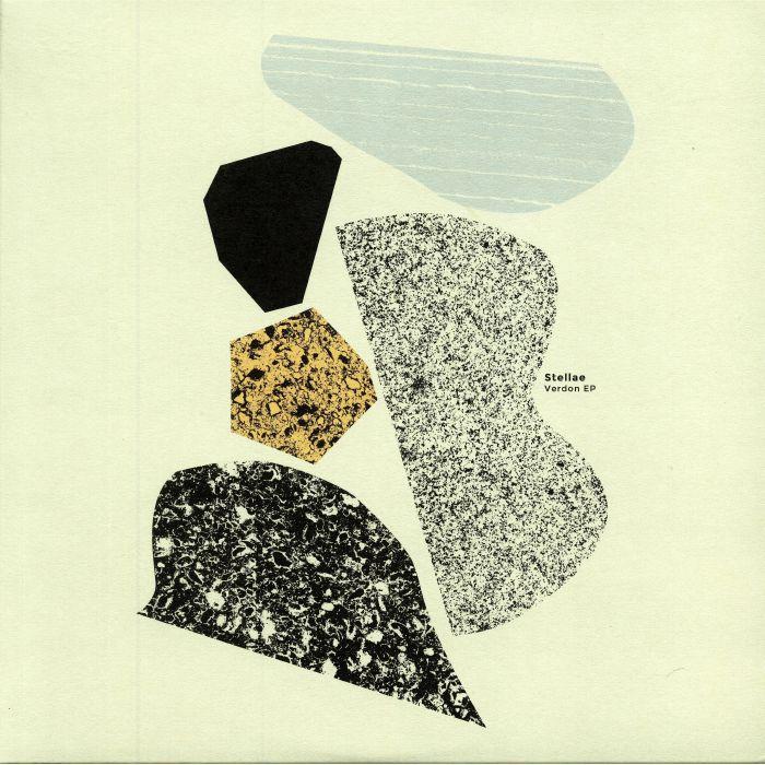 STELLAE - Verdon EP