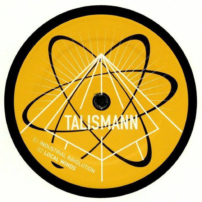 TALISMANN - TALISMANN 006