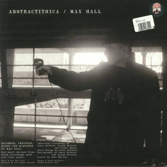 HALL, Max - Abstractithica