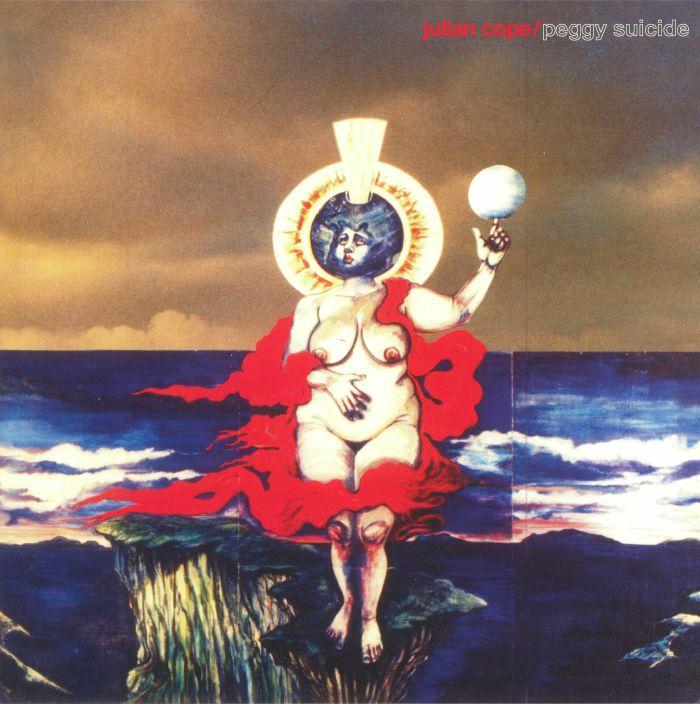 COPE, Julian - Peggy Suicide (reissue)