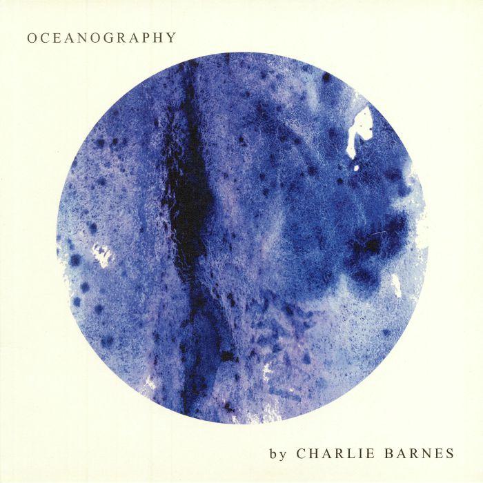 BARNES, Charlie - Oceanography