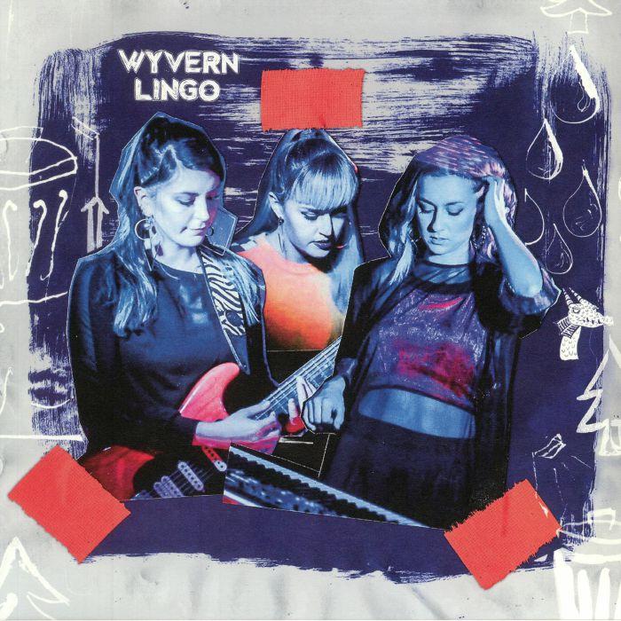 WYVERN LINGO - Wyvern Lingo