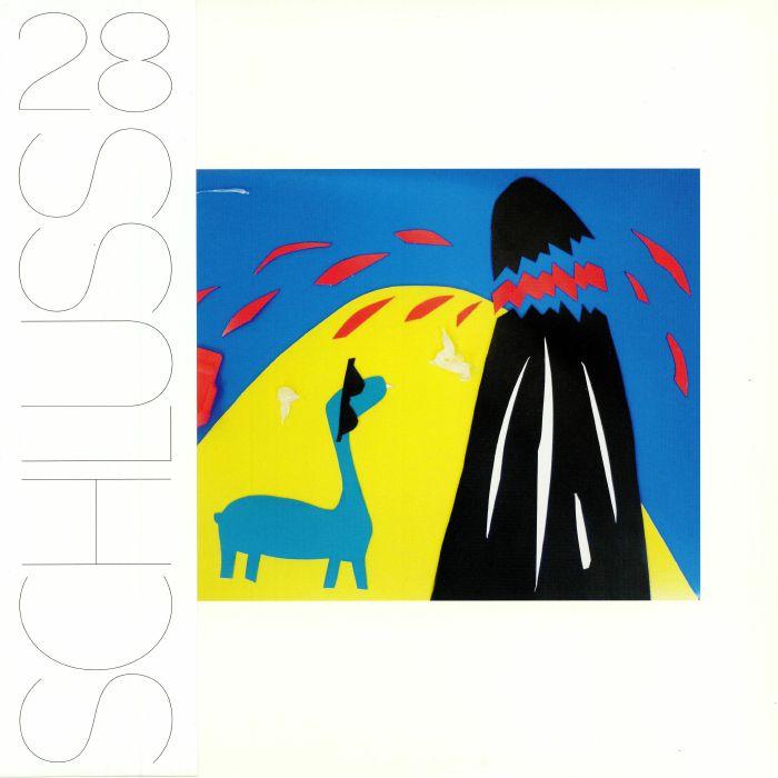 SCHLUSS - 28