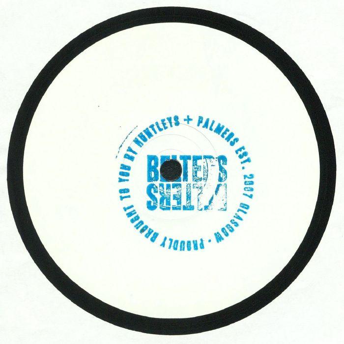 WHEELMAN - BLTRS 07