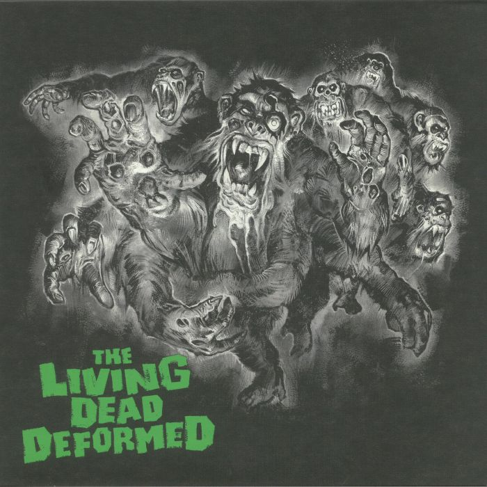 DEFORMER - The Living Dead Deformed