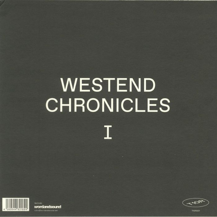 TRAP 10 - Westend Chronicles I
