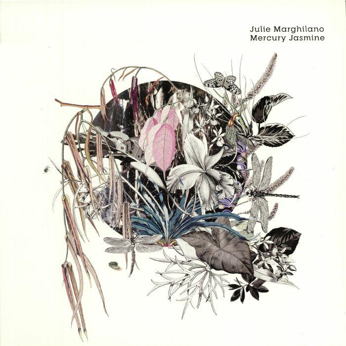 MARGHILANO, Julie - Mercury Jasmine