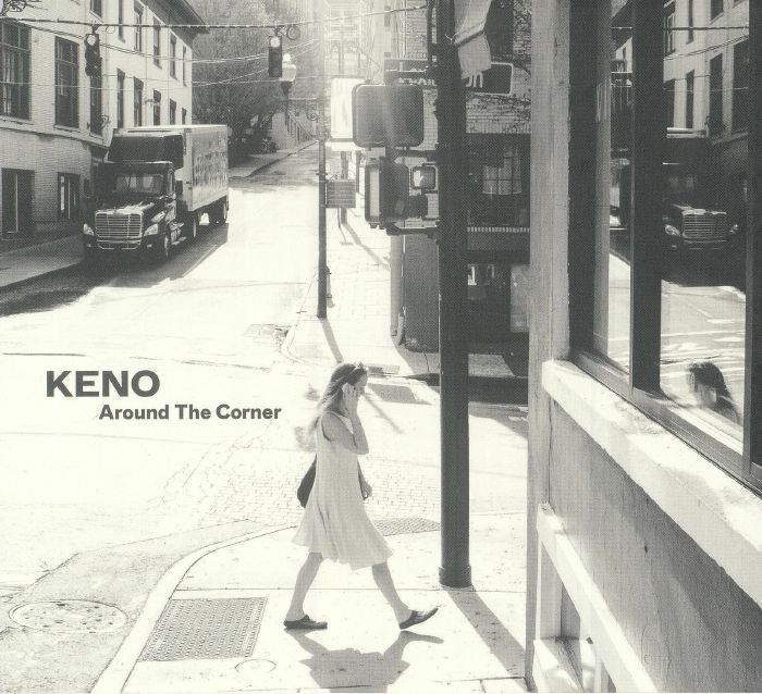KENO - Around The Corner