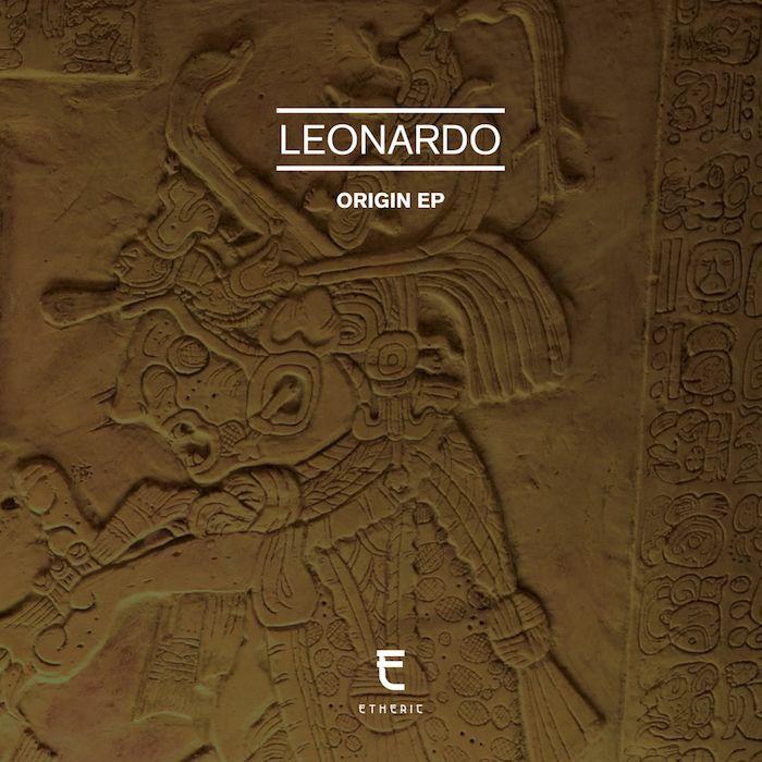 LEONARDO - Origin EP